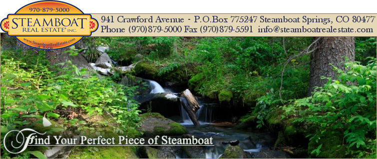 Steamboat Springs Real Estate Company